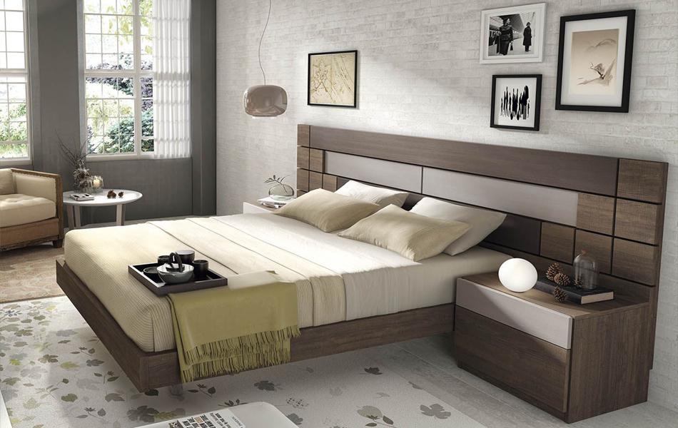 Dormitorios Modernos Dormitorios Principales Camas Modernas - Dormitorios-adultos