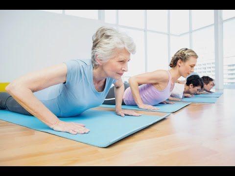 intermediate osteoporosis pilates mat routine  youtube