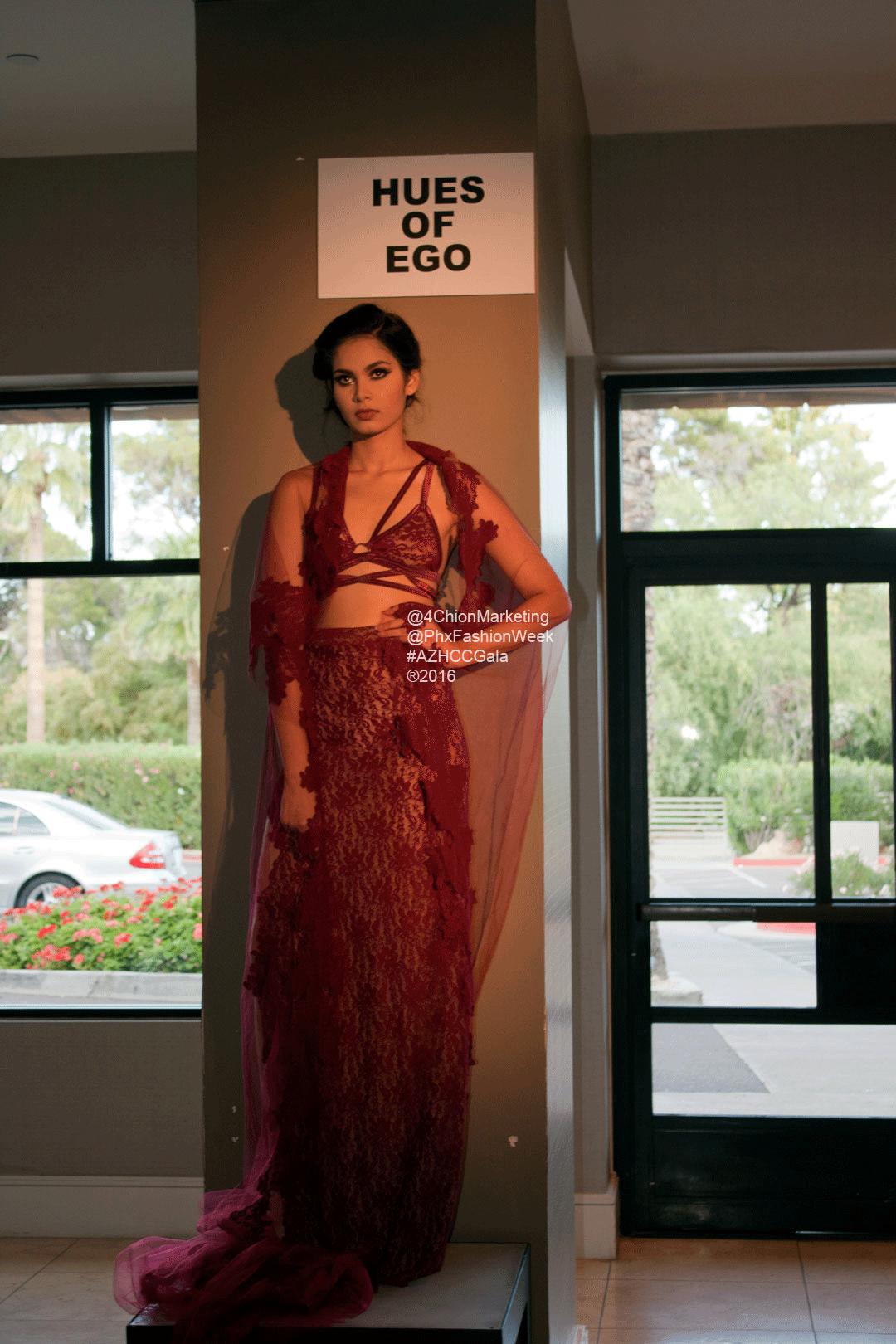 #AZHCCGala fabulous #redcarpet! #fashion #style #Phoenix #OTRC Arizona Biltmore, A Waldorf Astoria Resort Phoenix Fashion Week Azteca Bridal