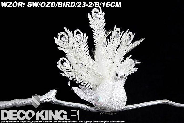 Ptaszki Na Choinke Ozdoby Swiateczne Eurofirany 4790611228 Oficjalne Archiwum Allegro Dandelion Flowers Plants
