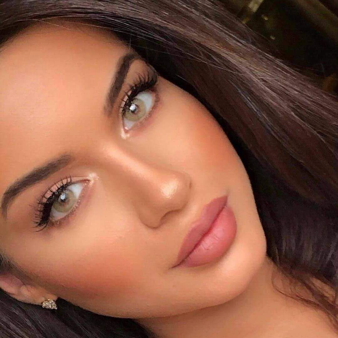 Opalo in 12  Makeup for green eyes, Natural makeup looks