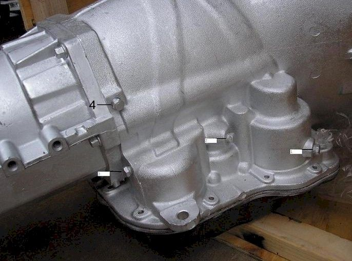Dodge 727 Transmission Swap to 518 Transmission from PATC, 46RE 47RE 48RE | AutoMotion: AutoShop