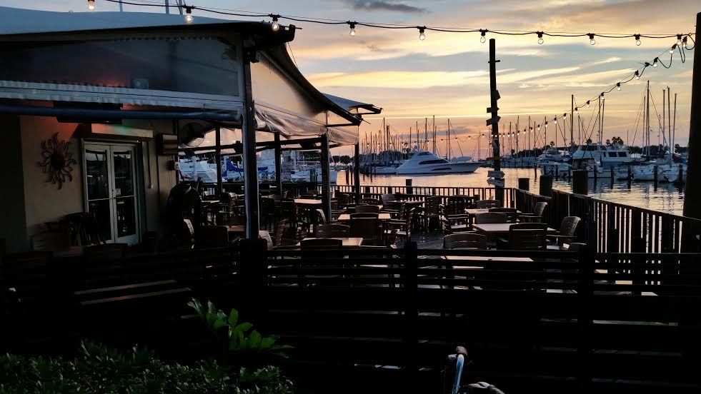 25 GORGEOUS Waterfront Bars U0026 Restaurants   Tampa Bay Is Awesome