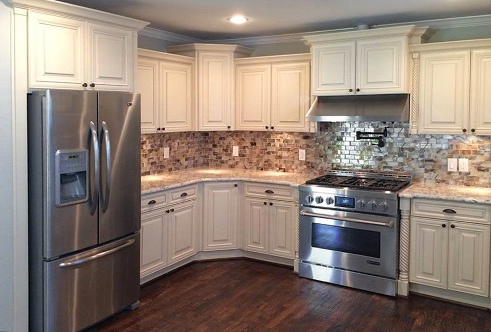 J & K Cabinetry Dallas, Houston, Metairie (With images ...