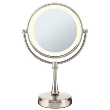 Conair Touch Control Lighted Vanity Mirror Makeup Mirror With Lights Lighted Vanity Mirror