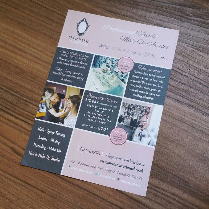 a5 flyers printed single sided on a 150gsm silk stock we love