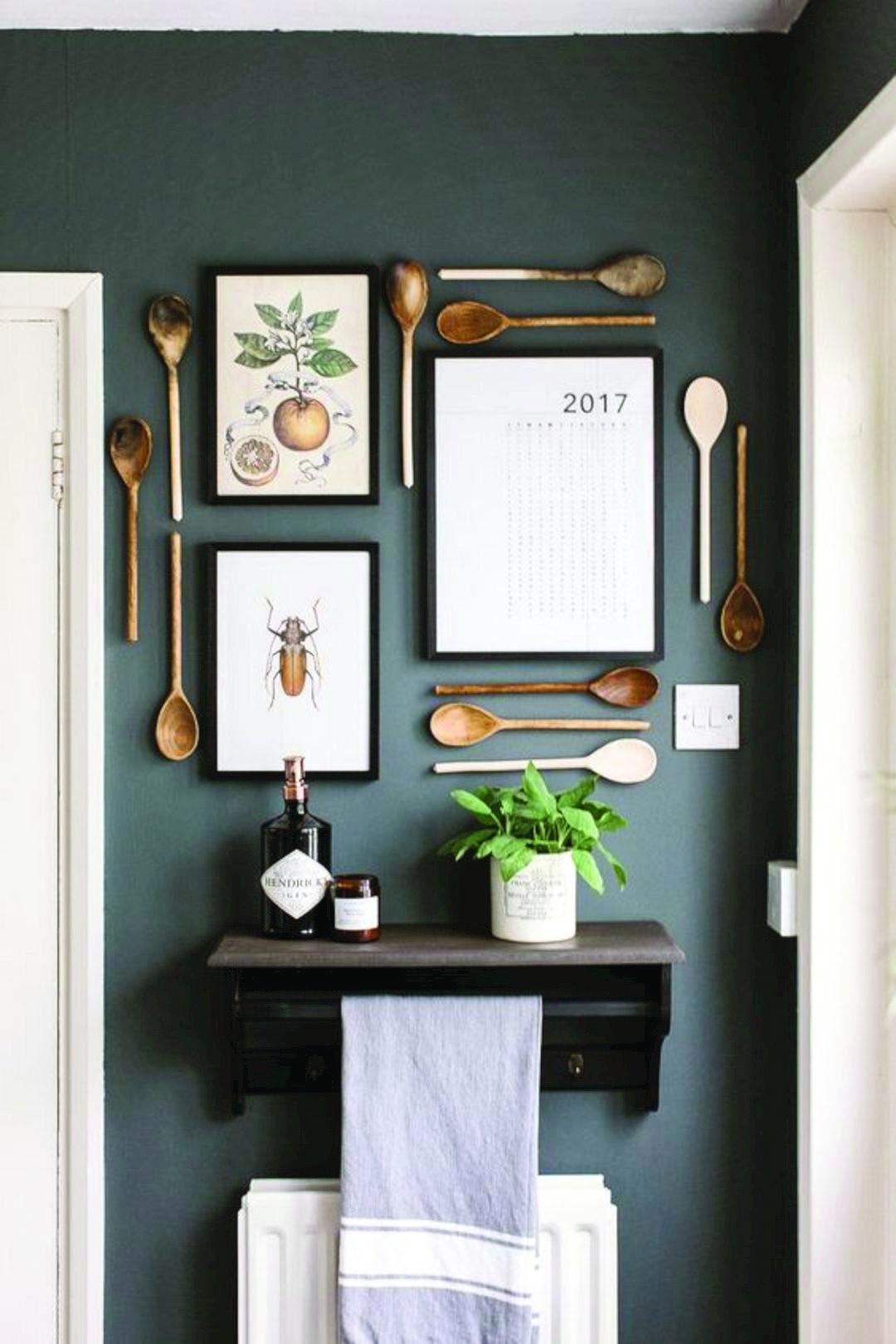 Vintage Kitchen Ideas Home Decor Kitchen Kitchen Wall Decor Home Decor