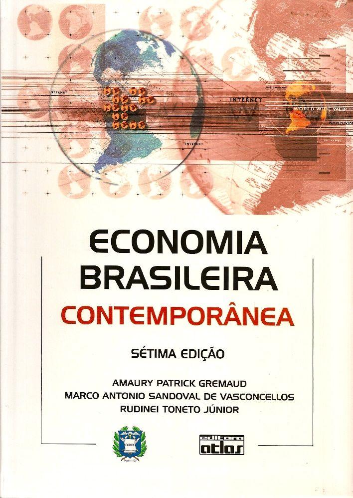 Economia Brasileira Contemporanea Vasconcellos Pdf