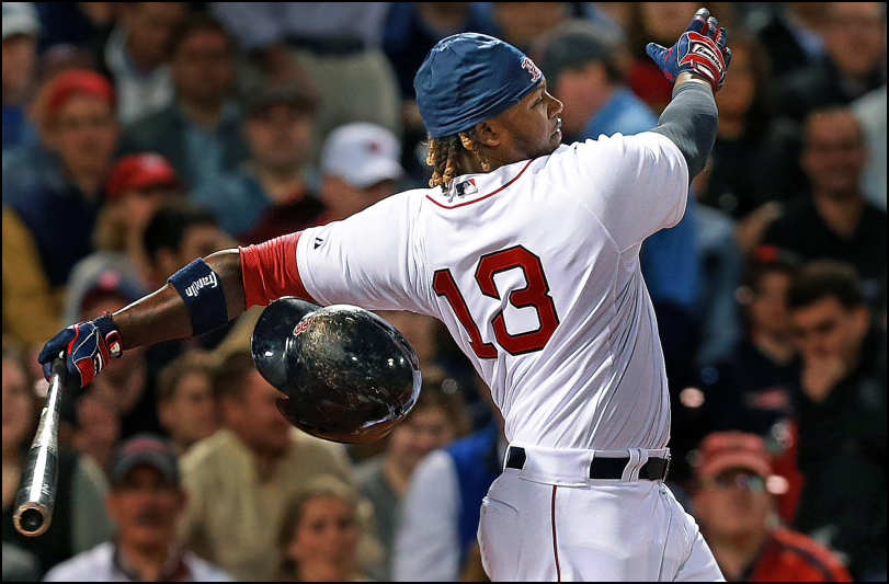 This Red Sox team is very lethal and the thought of Hanley facing this guy is great. You then work into Mookie Betts and Chris Young, who stand out as elite bats in the OF. . What are the rest of our MLB Fantasy lineup picks for today?   . Stephen Strasburg / Washington #Nationals Ivan Nova / Pittsburgh #Pirates Mookie Betts, Hanley Ramirez, Dustin Pedroia, Chris Young / Boston #Redsox .  Josh Donaldson, Russell Martin, Jose Bautista, Justin Smoak / Toronto #BlueJays