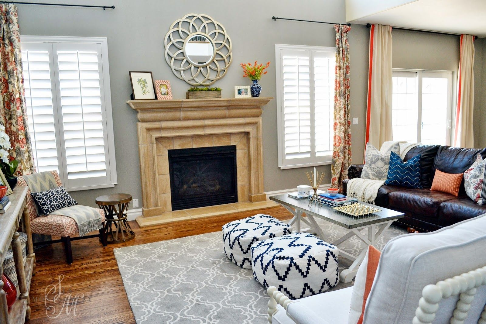 Sita Montgomery Interiors Client Project Reveal The