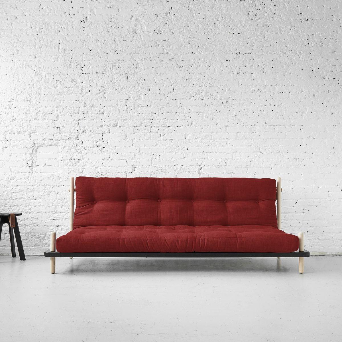 Scandinavian Design Furniture Japanese Design Futon Minimalistic