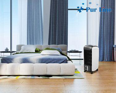 Climatizador Evaporativo Purline® | Eficiente & Económico