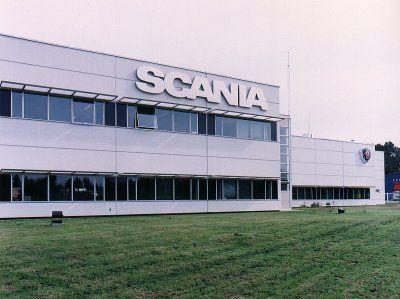 Scania anuncia suspensiones y reducciones de turnos