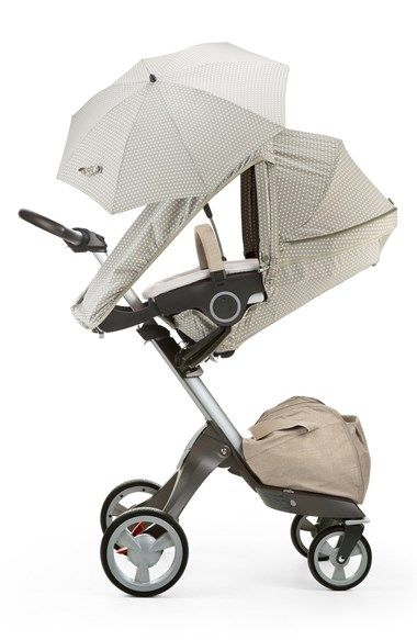 Stokke Baby 'Xplory® Stroller Summer Kit' Shade Set (Baby) available at #Nordstrom