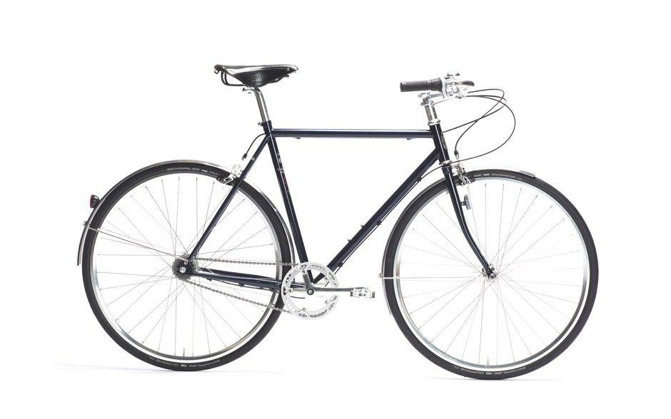 Pelago City Bicycles City Bike Bike