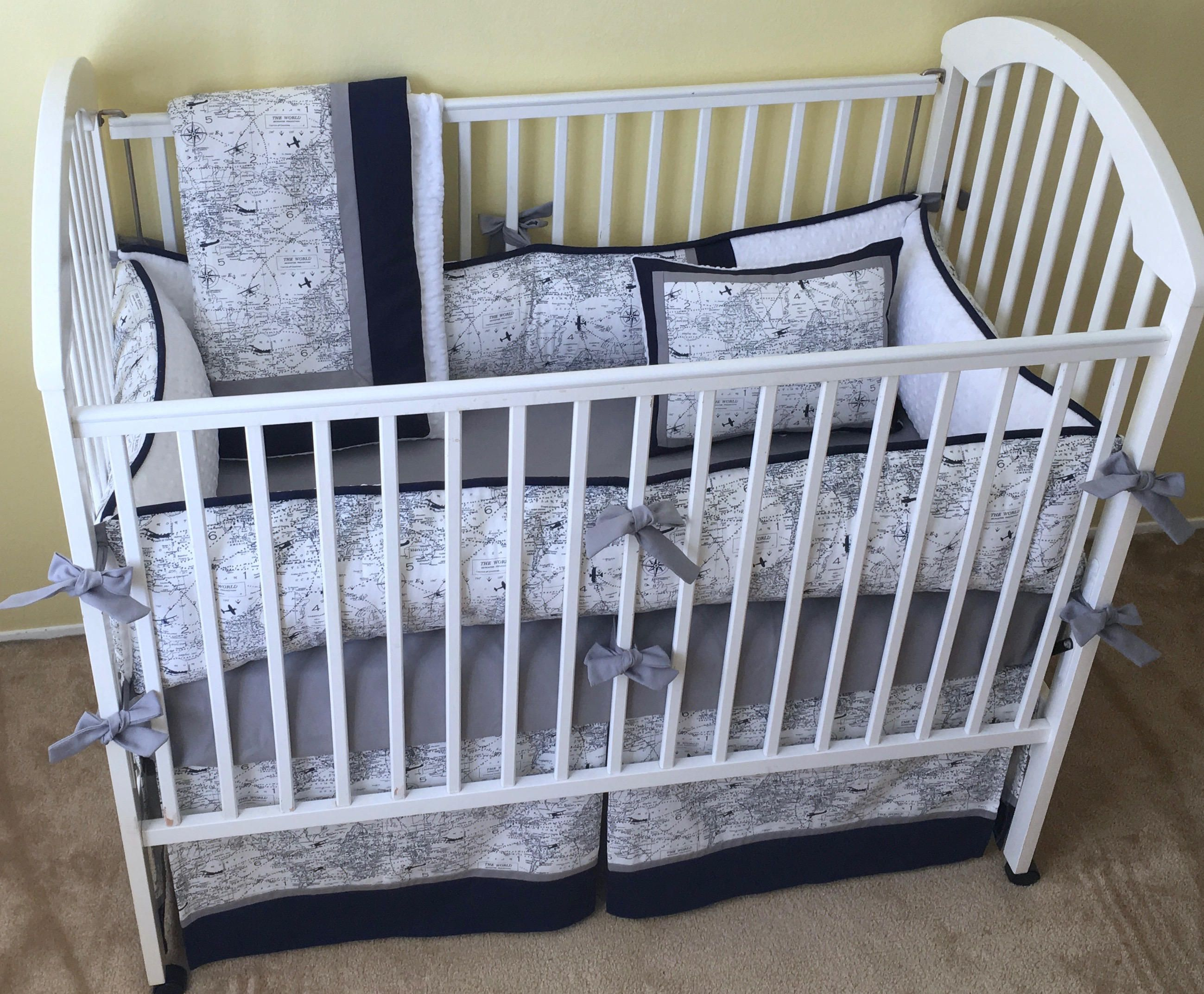regarding nursery design cribs organic bumpergrayson residence bumper excellent for grayson your bedroom pads crib