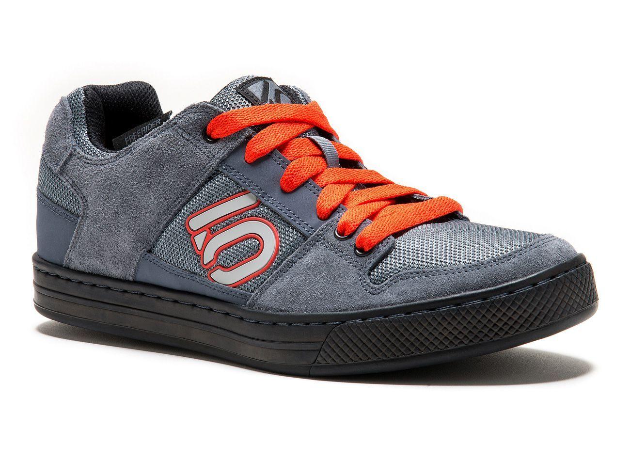 Black//Khaki 9.5 Five Ten Freerider Men/'s Flat Shoe