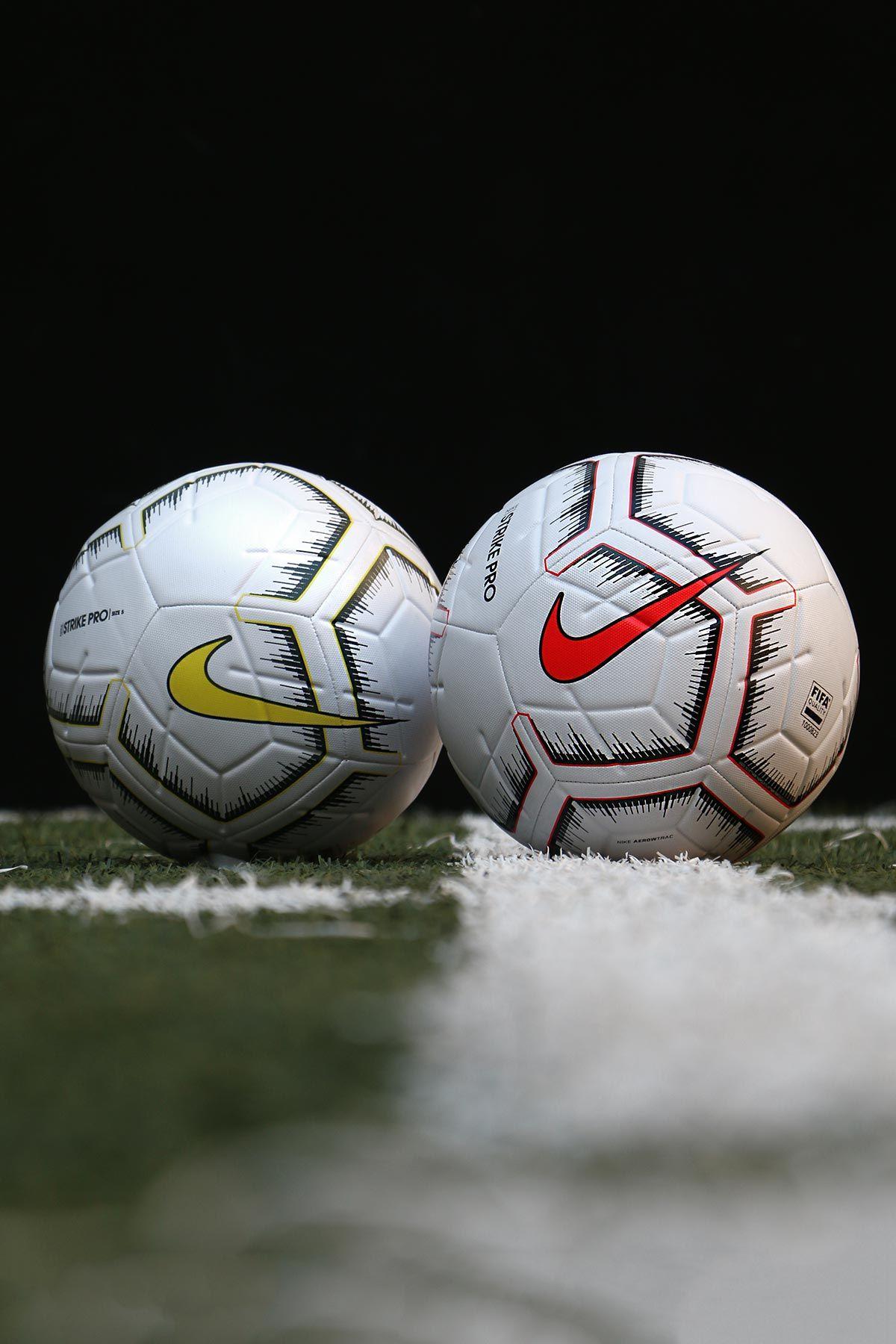 Balón Nike Strike Pro FIFA 2018-2019  c66f410d07f68