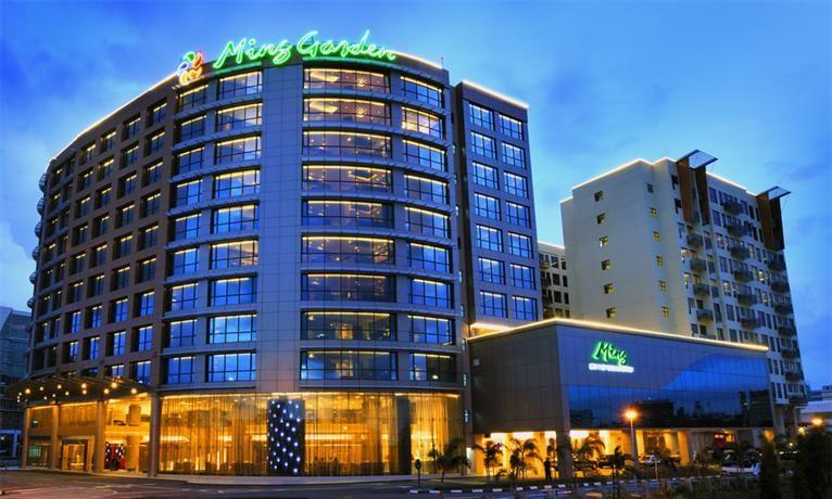 Best Homestay In Kundasang / The 12 Best Hotels In Kampong