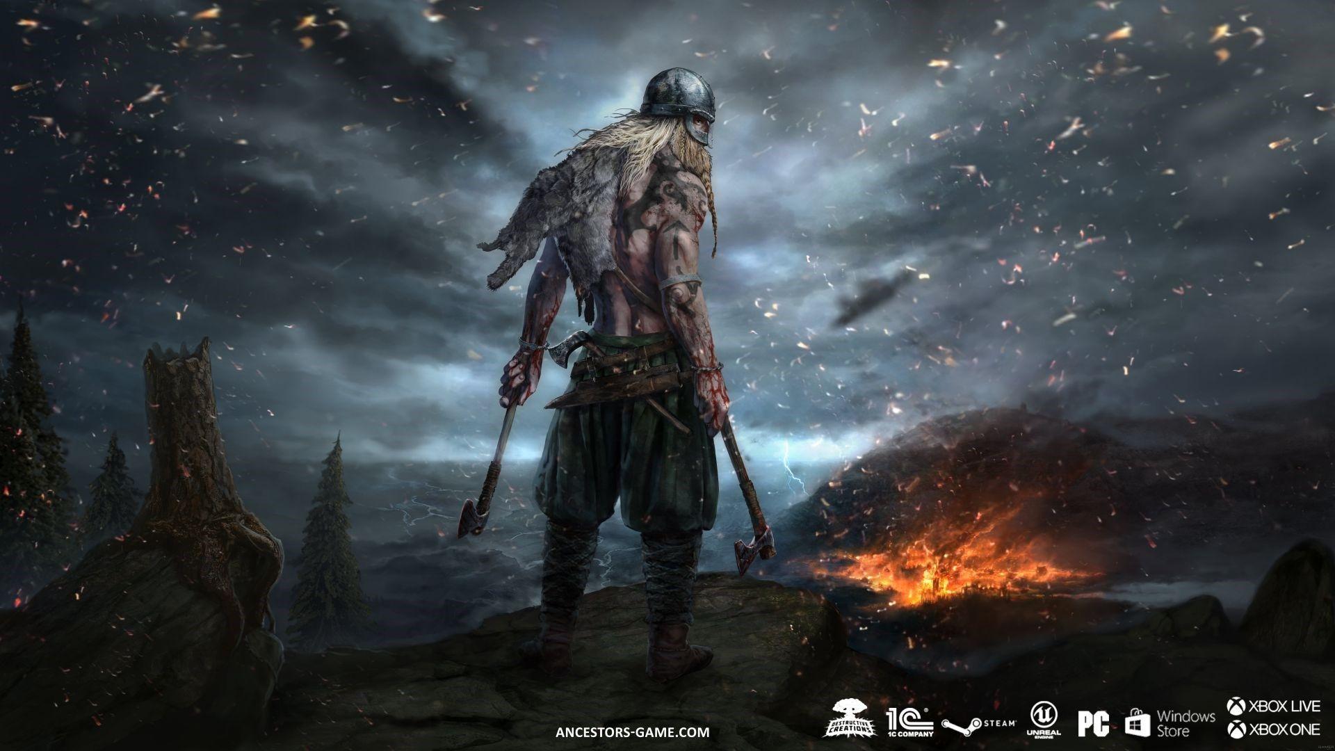 Best 10mn Wallapapers Viking History Viking Warrior Vikings