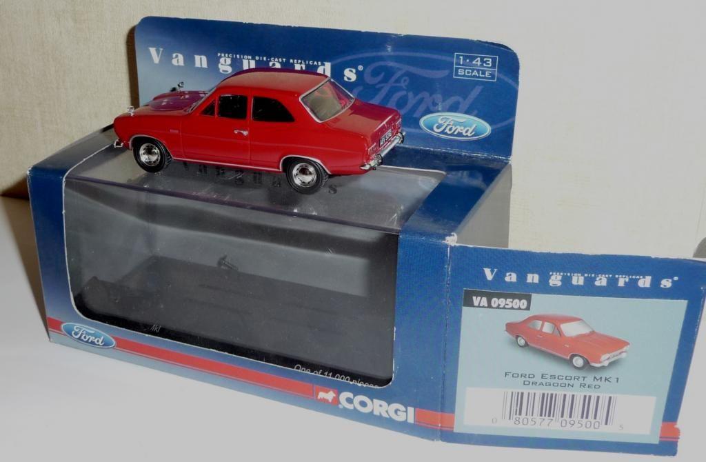 Ford Escort Mk1 Vanguard 1/43 (4949612704) - Aukro.ua – больше чем ...