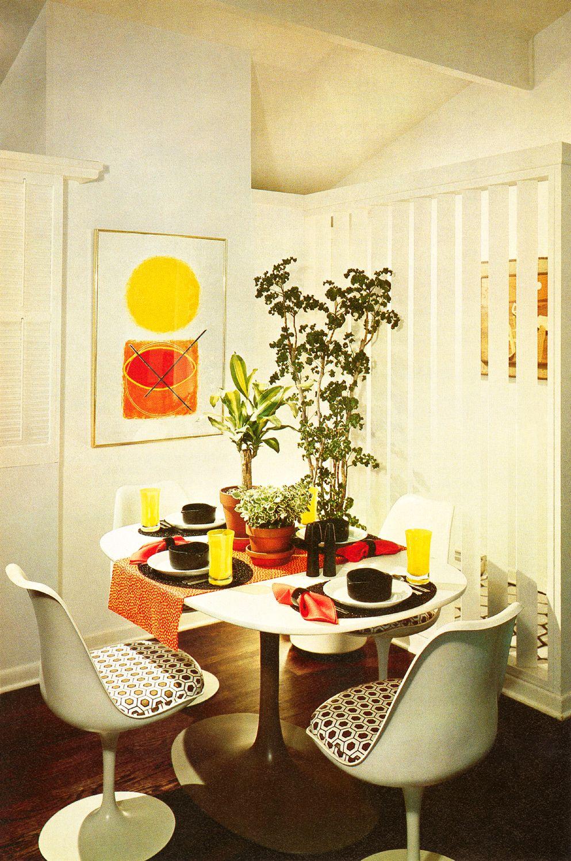 Modern Interiors 70s Home Decor Retro Home Decor 1970s Decor