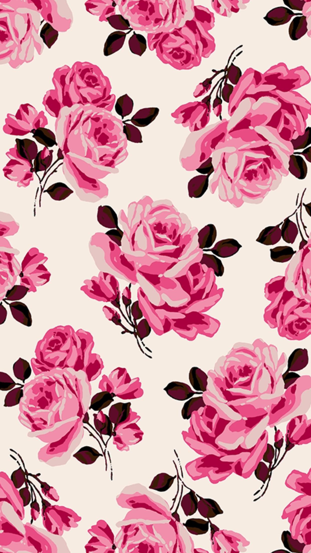 Fondo fleur pinterest rose wallpaper and phone