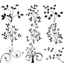 Image result for simple vector flower