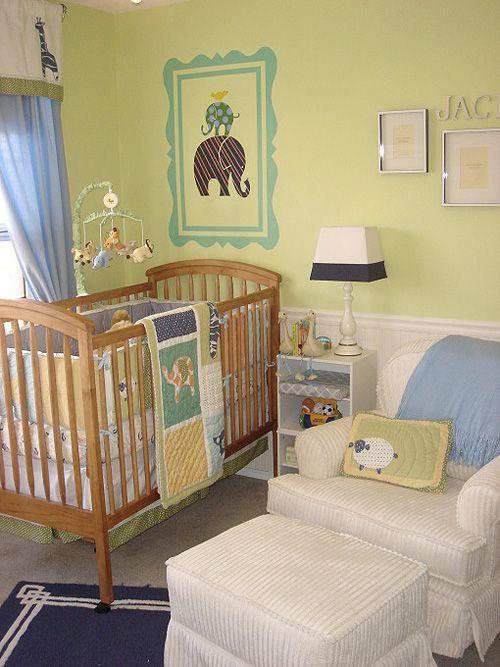 image detail for baby room easy arrangement kids interior