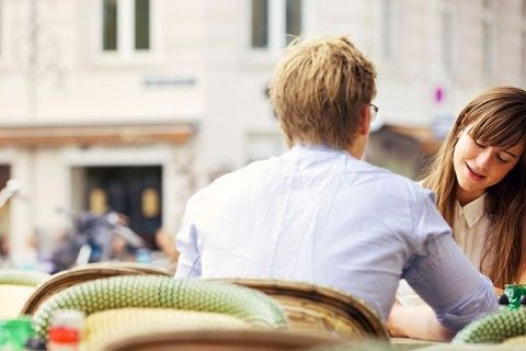 Open relationship dating rules
