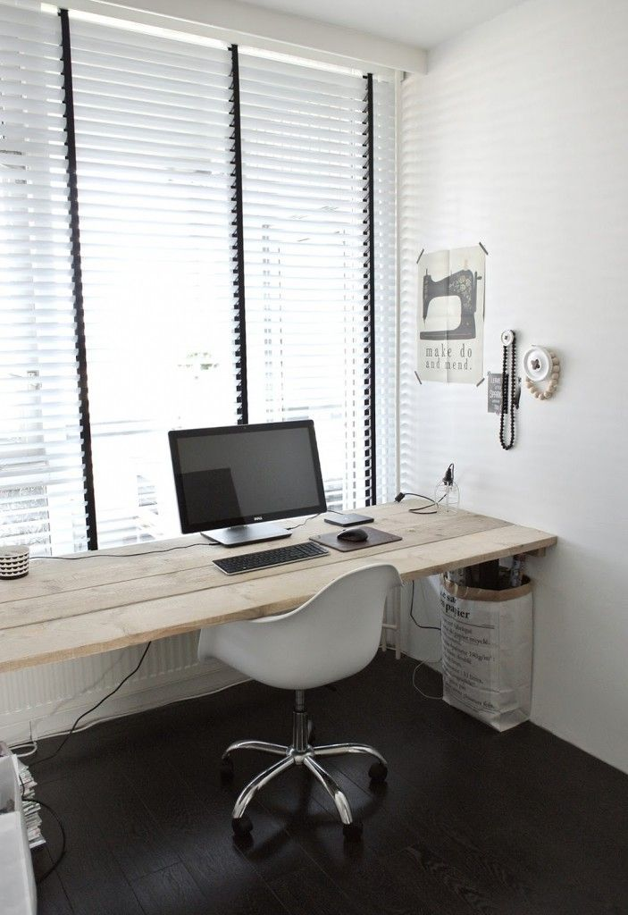 kantoor2   my design workspace   Pinterest   Soho, Woods and Interiors