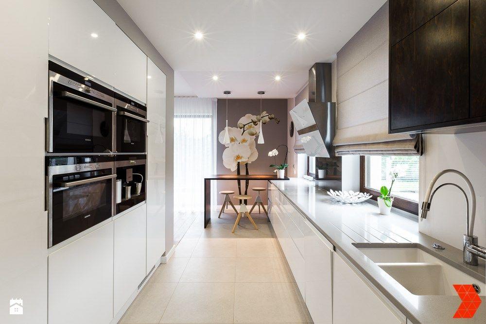 Zdjecie Kuchnia Kitchen Design Kitchen Inspirations Sweet Home