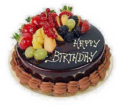 Картинки по запÑ€осу fruit cake happy birthday