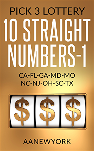 Pick 3 numbers for sc