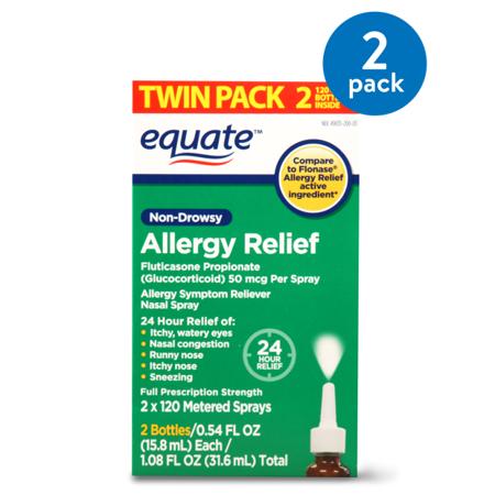 Health in 2019 Allergy relief, Allergies, Nasal congestion