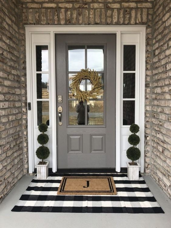 Small Porch Decorating: Ideas and Inspiration | Finding Mandee
