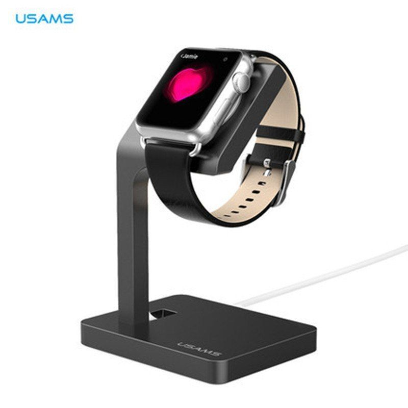 Apple Watch Luxury Aluminum Charging Dock Products