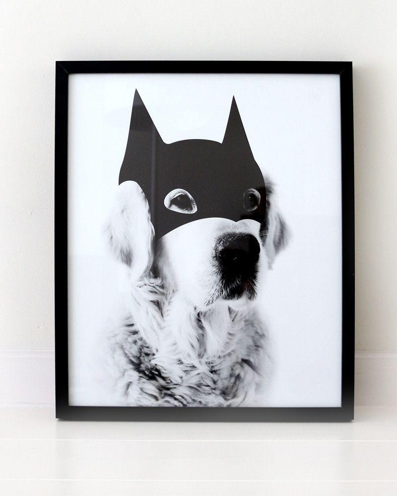 4c171aac724 Hero // BatDog | Dogs, Too Cute! | Deer art, Bat dog, Dog halloween