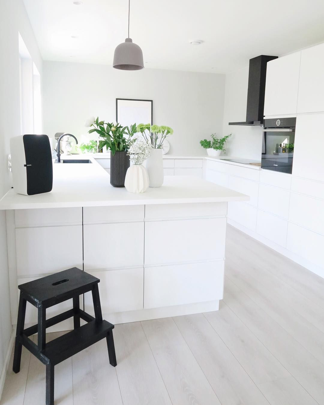 abzugshaube k che pinterest abzugshaube k che und. Black Bedroom Furniture Sets. Home Design Ideas