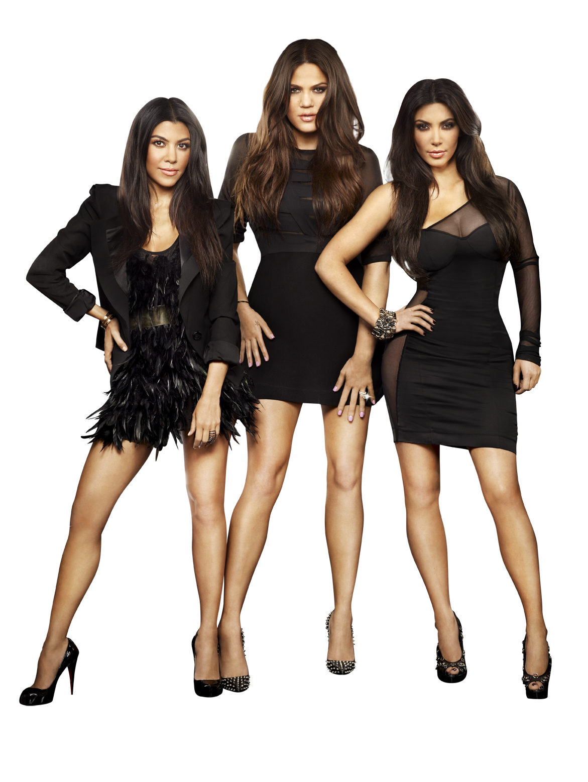 The kardashians i don 39 t watch keeping up with for How many kardashians are there