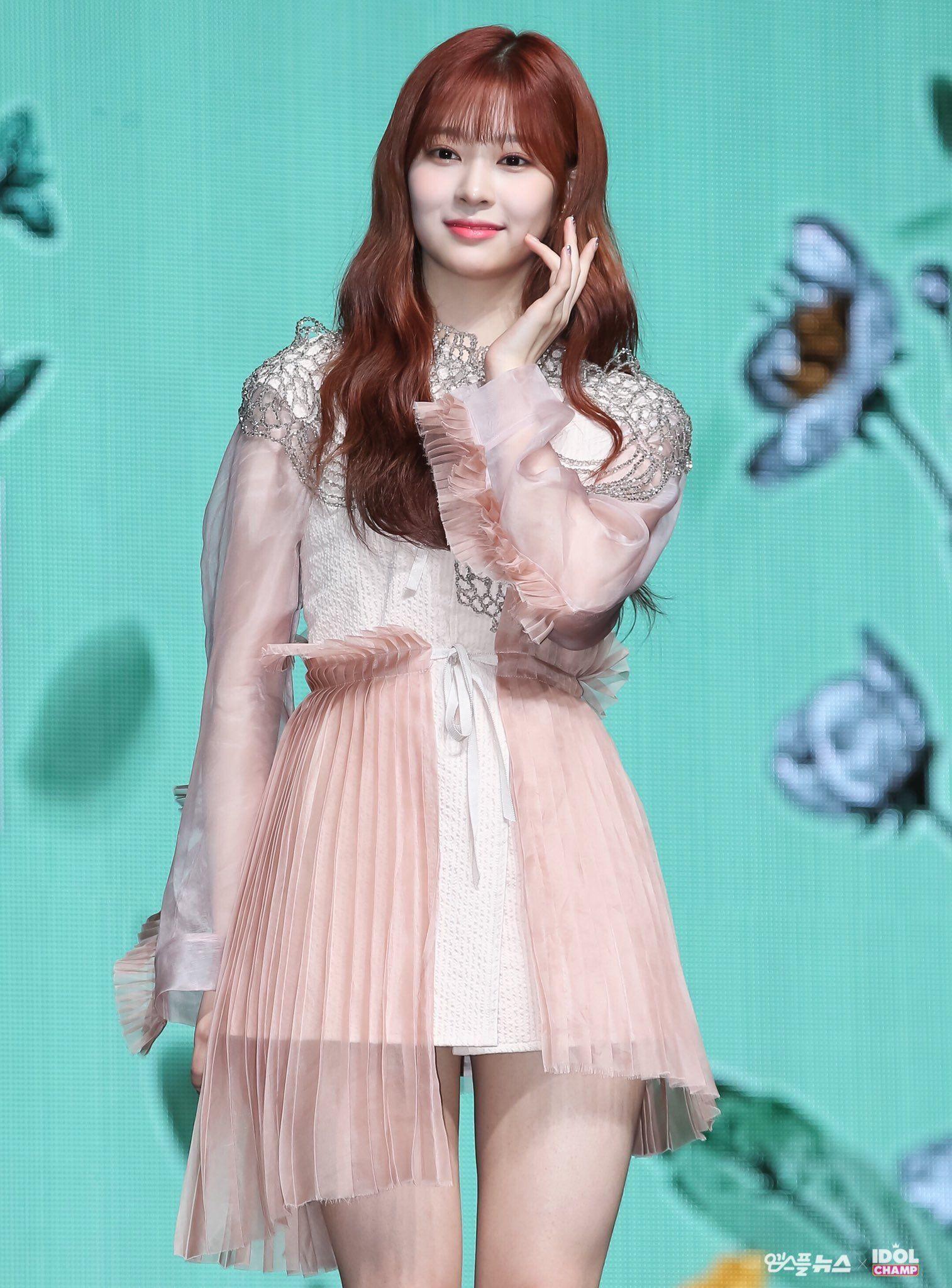 Izone Pics Heartiz ˎˊ On Twitter Kpop Outfits Fashion Pop Fashion