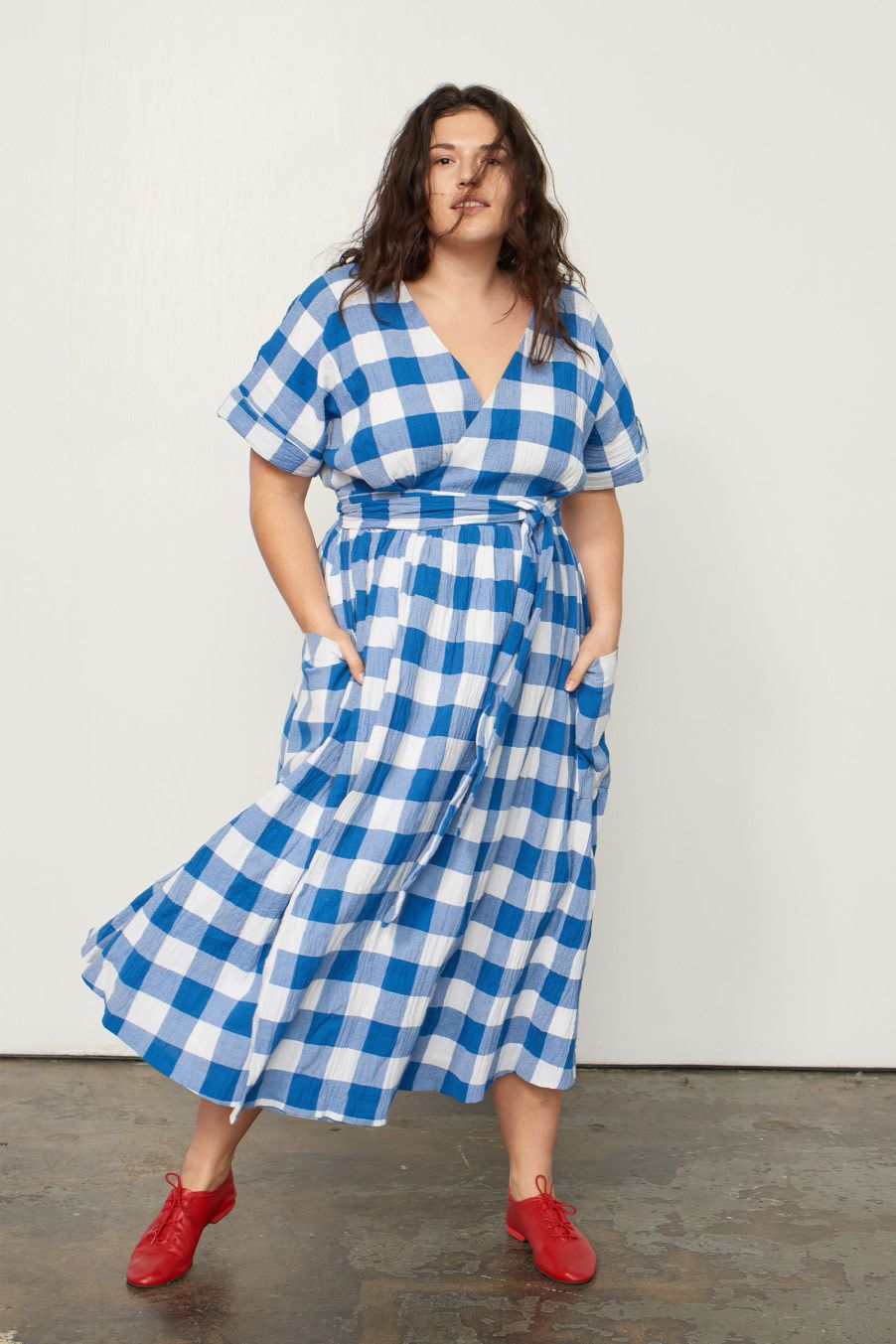 542584f2b6d Plus Size Dresses · I need more than a few pieces from this new extended sizes  launch from Mara Hoffman