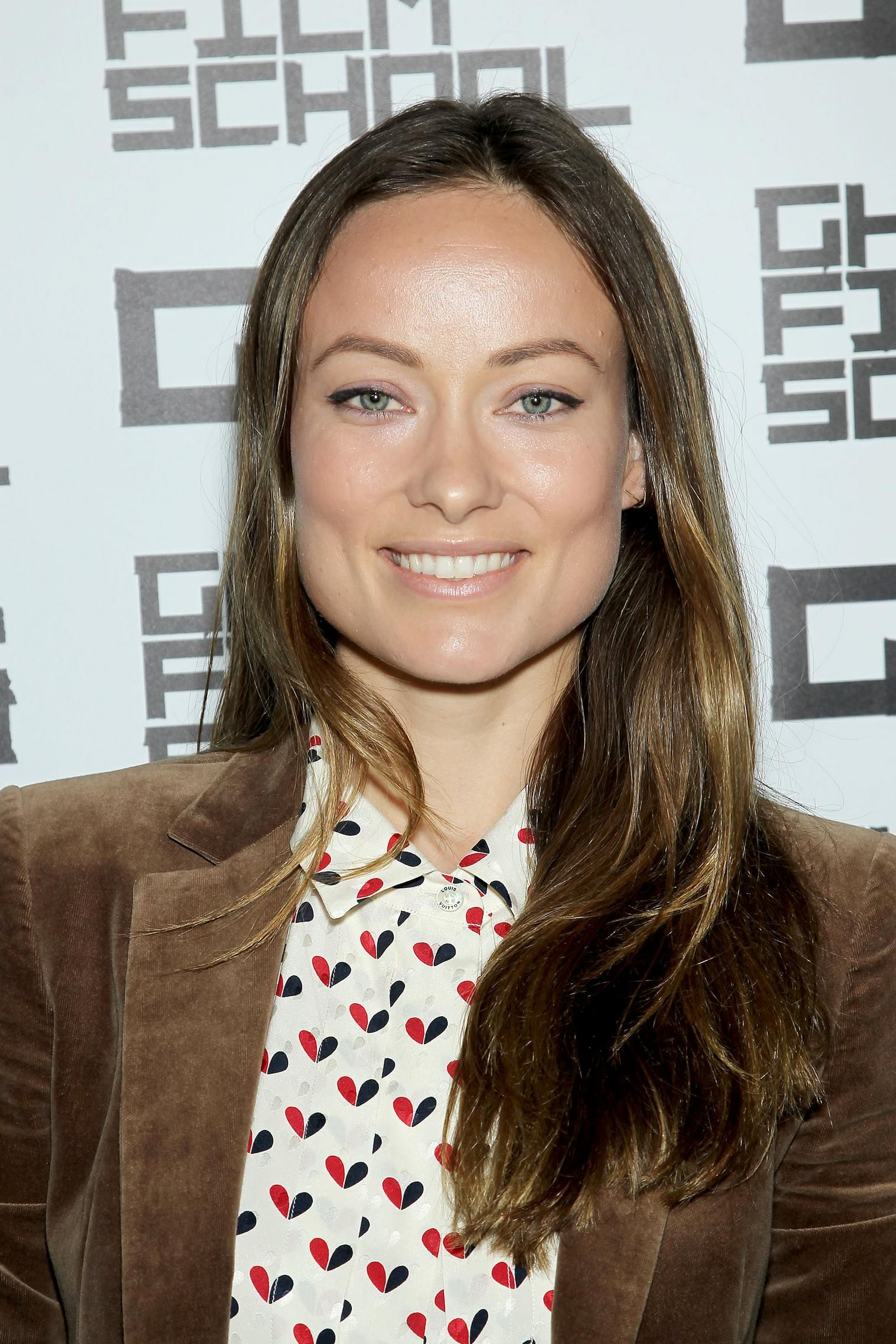 Olivia wilde attending the ughetto filmu tableread in new york