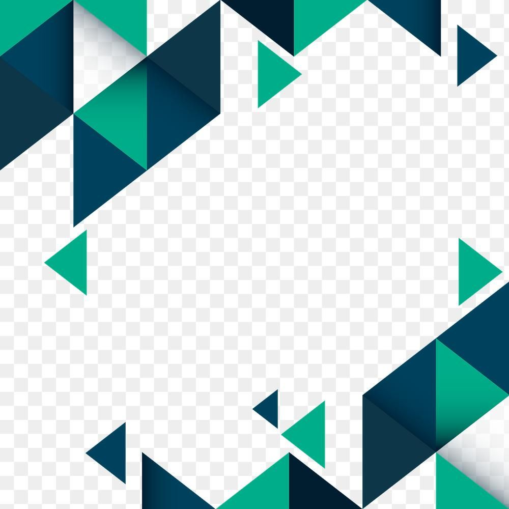 Green And Blue Triangle Pattern Design Element Free Image By Rawpixel Com Aew Geometric Background Draw On Photos Iphone Wallpaper Yellow