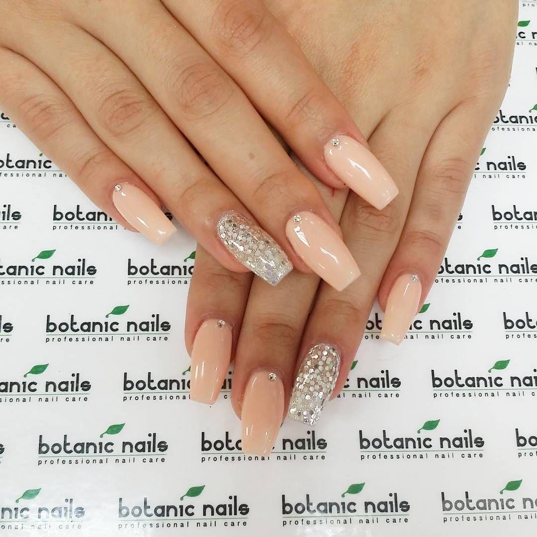 thank you helen   Paznokcie   Pinterest   Botanic nails