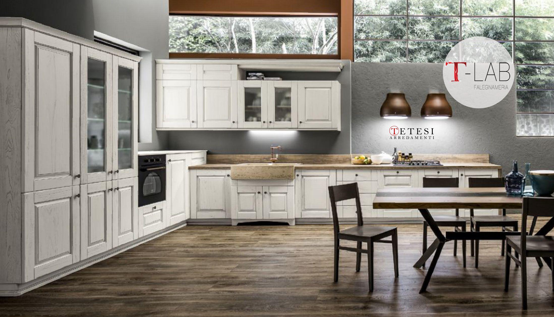Cucina Su Misura Falegname tetesi arredamenti art innovation le cucine tlab