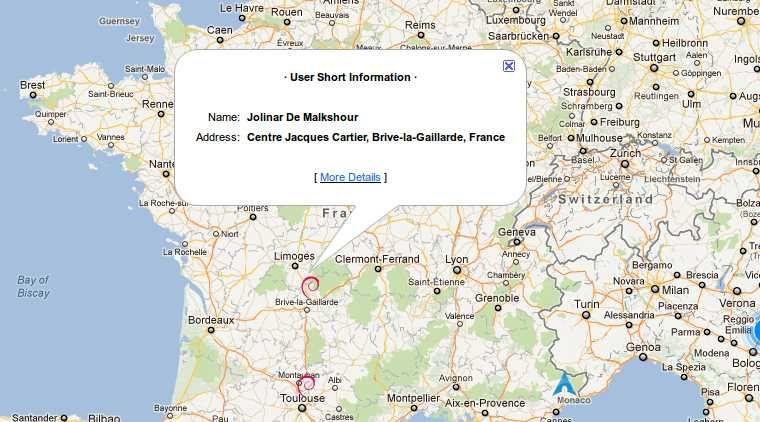 OShackers : géolocaliser les utilisateurs de distributions libres
