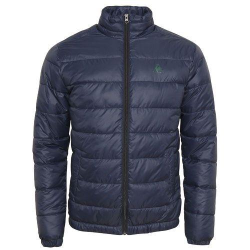 le coq sportif down jacket