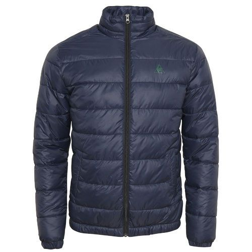 Le Coq Sportif Loube Down Jacket Code 1420145 Navy Blue  LeCoqSportif   BasicJacket bdb1810da