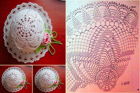 crochet 13 - paula santos - Álbumes web de Picasa